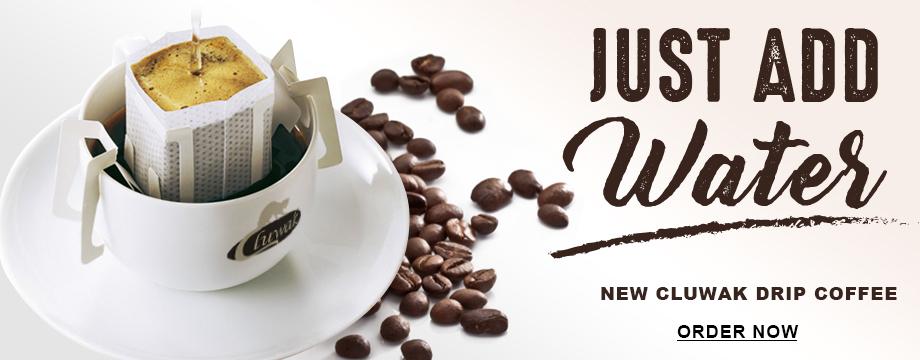 2Drip Coffee Slider