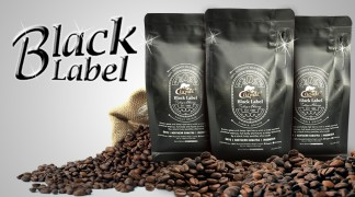 Kopi Luwak Black Label - Gayo/Northern Sumatra (100g)