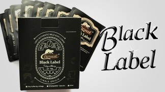 Kopi Luwak Black Label - Drip Pouch