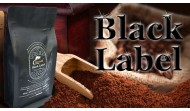 Kopi Luwak Black Label - Ground coffee