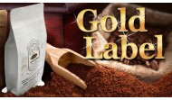 Kopi Luwak Gold Label - Ground coffee