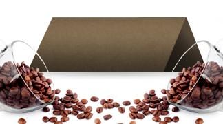 Introduction Pack: Kopi Luwak Gold (100g) + Black (100g) Labels