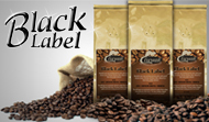 Kopi Luwak Black Label - Gayo/Northern Sumatra