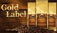 Kopi Luwak Gold Label - Benkulu/Western Sumatra