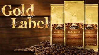 Kopi Luwak Gold Label - Bengkulu/Western Sumatra